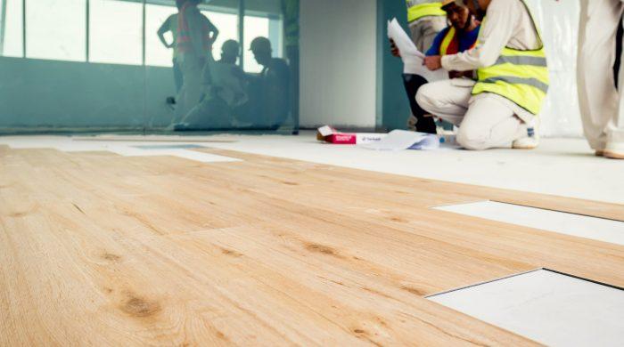 dream flooring contractors